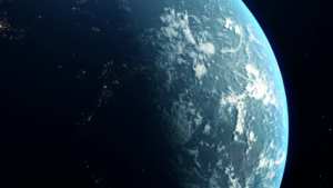 Earth Animation 02